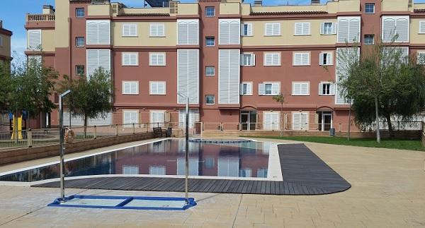 Mantenimiento integral de comunidades en Mallorca